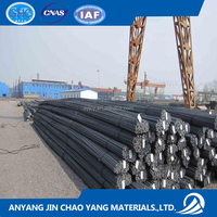 ASTM A615 Grade 40 Deformed Steel Bar for Construction