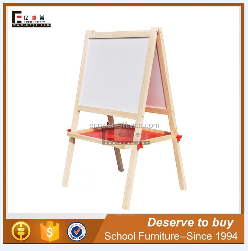 High Quality Kids Erasable Writing Drawing Board, Rewriteable Drawing Board