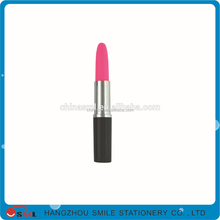 lipstick highlighter marker pen/liquid highlighter pen/water-based pigment ink for uncoated media