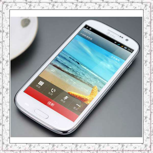 THL W8S 2G 32G / THL W8 Beyond 1G 16G MTK6589T Quad Core 5inch FHD 1920*1080 Android 4.2 13.0MP+5.0MP camera Phone