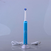 China OEM factory supply oscillation electric toothbrush, meets daily demand