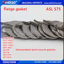 Quality Assured spiral wound gasket making machines