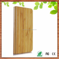innovative mobile phone accessories bamboo phone case for iphone 6 ,for iphone 6 case bamboo