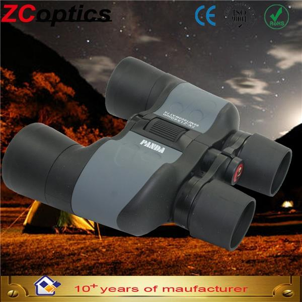 binoculars with distance measurer telescope 7-21x40 led display outdoor