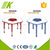 Kindergarten used kids table and chairs home furniture