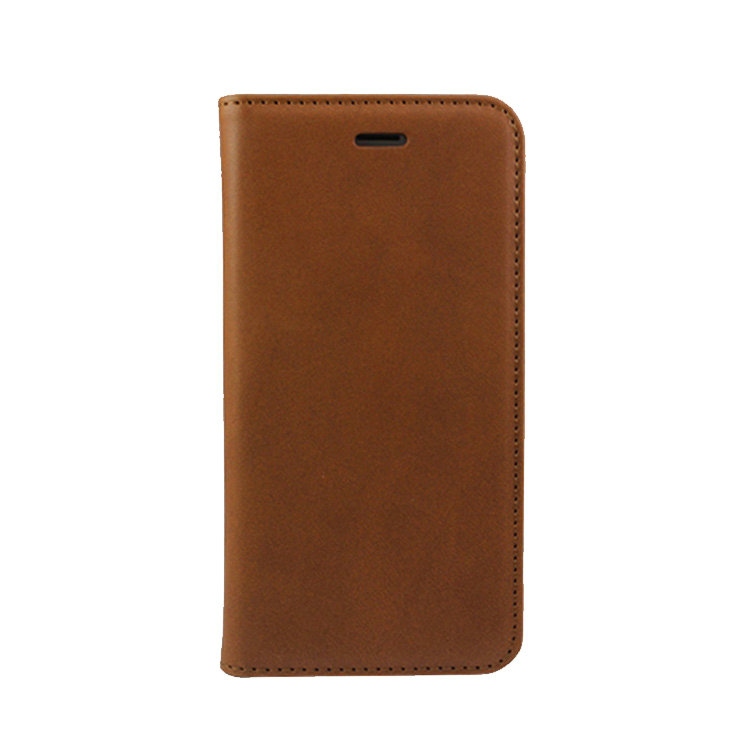 Hot Sale Mobile Accessories Smart Phone Case Leather Protective Cover for iphone 7 Card Holder Case