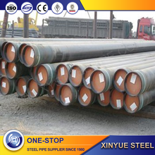 cheap price 300mm diameter/large diameter corrugated spiral welded steel pipe