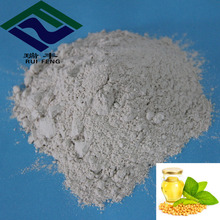 Promotion water treatment chemical absorbent powder fuller earth use for soya bean oil