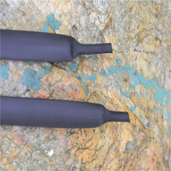 UV Resistant Adhesive Lined 3:1 4:1 heat shrink tubing