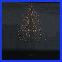 Wholesale Professional Warm White LED Tree Light Outdoor Christmas Decoration Holiday Lighting