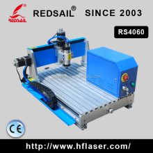 Hot sale 3D 4D cnc wood router / engraving cutting machine / wood carving cnc router