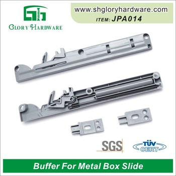 Hot sale Key Board soft close door dampers