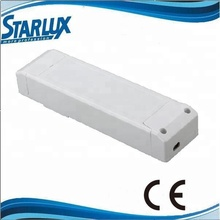 New Inventions in China Indoor PC Material ST737 Motion Sensor Switch 220V Microwave Sensor