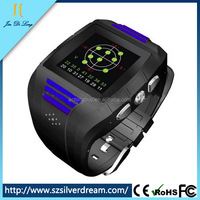Fashion Wrist Bracelet Watch, Wireless Watch Mobile Phone,Bluetooth Bracelet Smart Watch