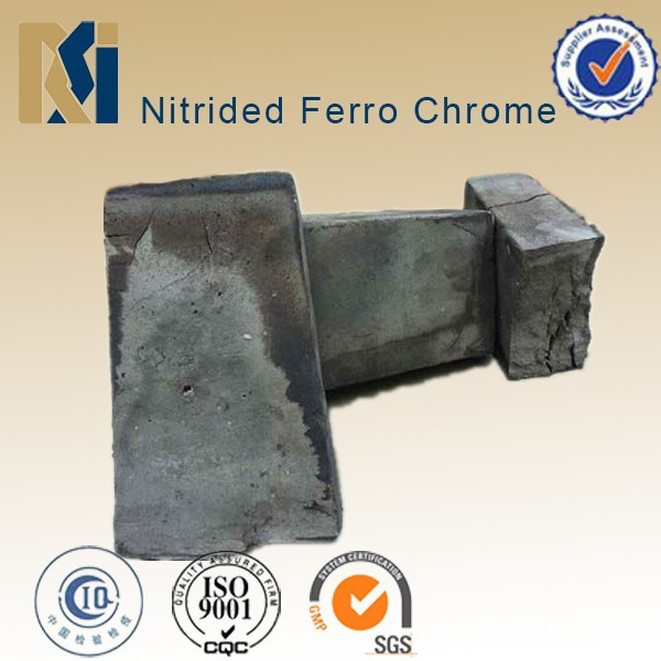 nitrided ferro chrome exporter