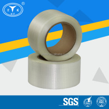 Clear Insulating Waterproof Fiber Glass Packing Tape