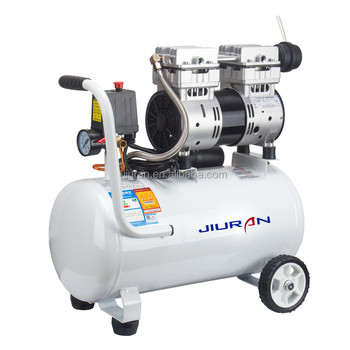 2530 Oil-free Rocking Piston High Pressure Air Compressor Vacuum Pump