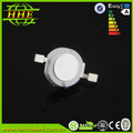 Brand New Warm White 1W High Power LED Chip