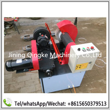 Qingke brand small stainless steel tube polishing machine