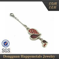 Trendy Stainless Steel Wholesale Buddha Charms