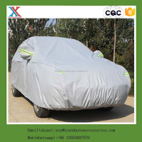 china supplier folding garage car cover