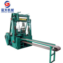 China best supplier coal dust briquette making machine for sale/charcoal powder briquette press