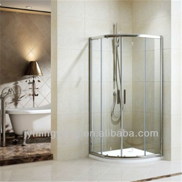 parts for sliding doors for shower cubicle