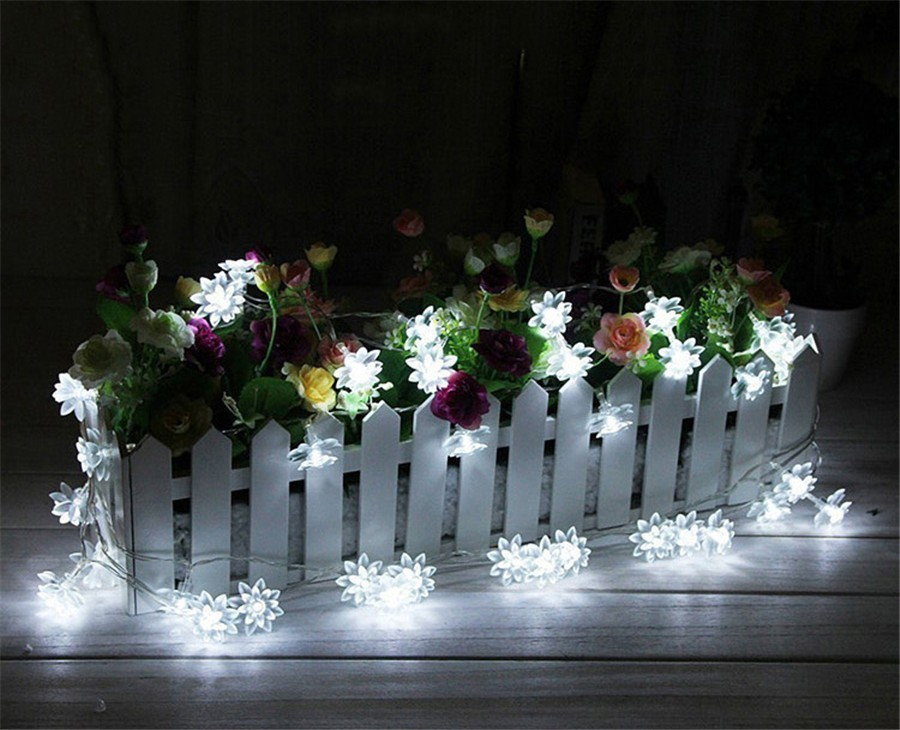 big led snowflake light flashing color changing rope light christmas snowflake for wall or street decor