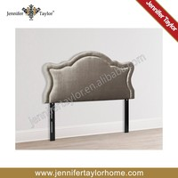 5001-674-3 knock down adjustable fabric bed headboard
