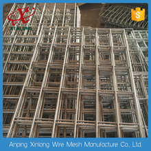 Construction / Garden Trellis / Animal Cages Hot Galvanized Welded Wire Mesh for Sale