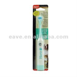 K011 Dog And Cat Electric Tooth Brush Pet Clean Products Factory