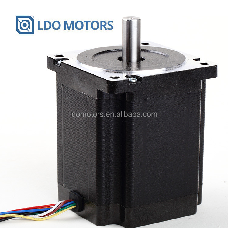 NEMA 34 High Torque stepper motor, 86mm stepping motor