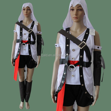 Cosplay play game clothing samurai costume for women