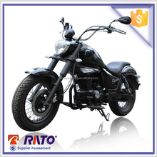 China new designed lowcost street legal motorcycle 200cc