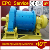 China Manufacture Supply Best Price Ball Mill, Ball Mill Machine