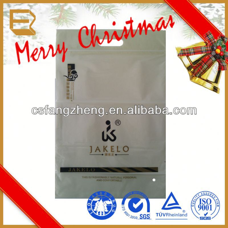 2015 Factory Price 60 micron plastic ldpe bag/wholesale hdpe bag