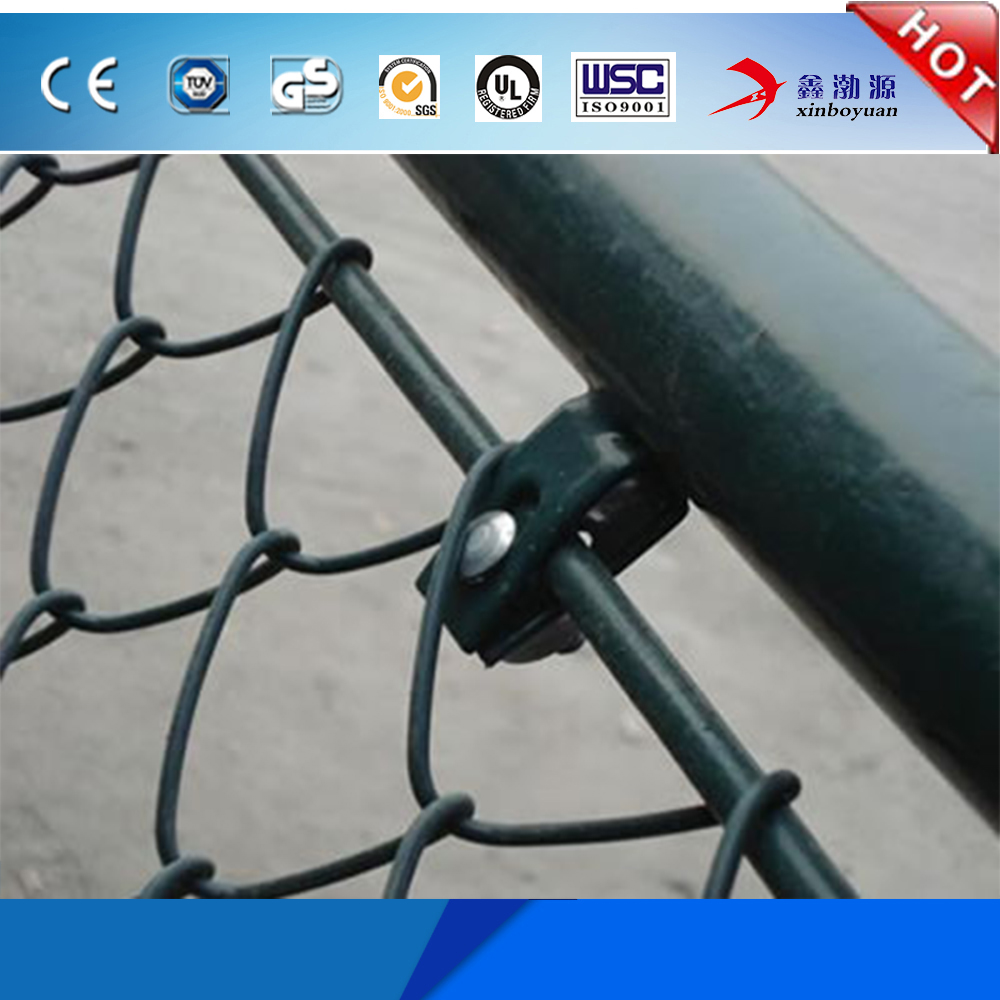 Anping cheap price good quality PVC coated type China discount chain link fence/dog supplies chain link kennel for hot sale