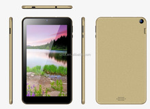 "New model 7"" Android tablet with metal case good quality tablet OEM factory"