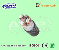 PVC/XLPE HCCA/AL Power Cable