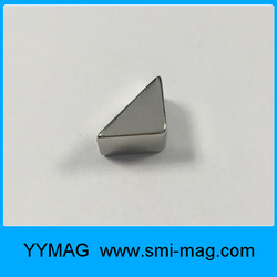 China high quality custom-made triangle Magnet