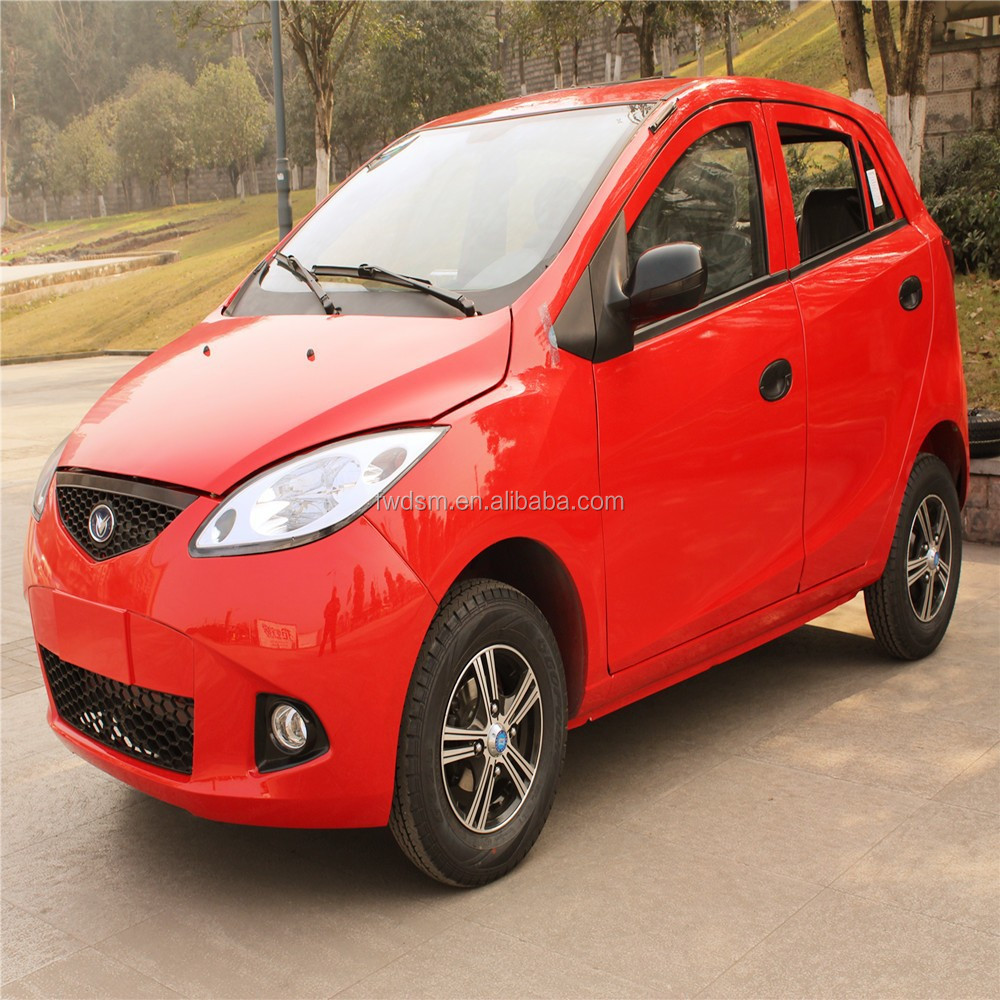 250CC cheap 4 wheel gasoline car