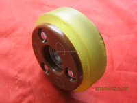 Low price Mitsubishi Step Chain Wheel for Elevator&escalator&lift parts