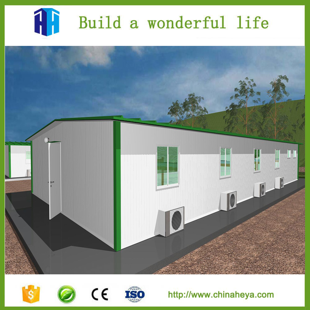 Cheap prefab house movable store used mobile offices for sale