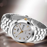 Latest Style Mens Bling Bling Watch with Japan Movement Factory Direct Sell