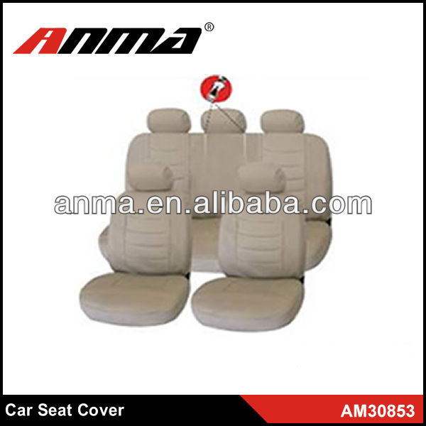Universal PVC leather car seat cover beautiful car seat cover