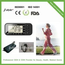 2012 The Best High Quality 3D Precise Calorie Counter, A Few Steps Toward a Healthier Life