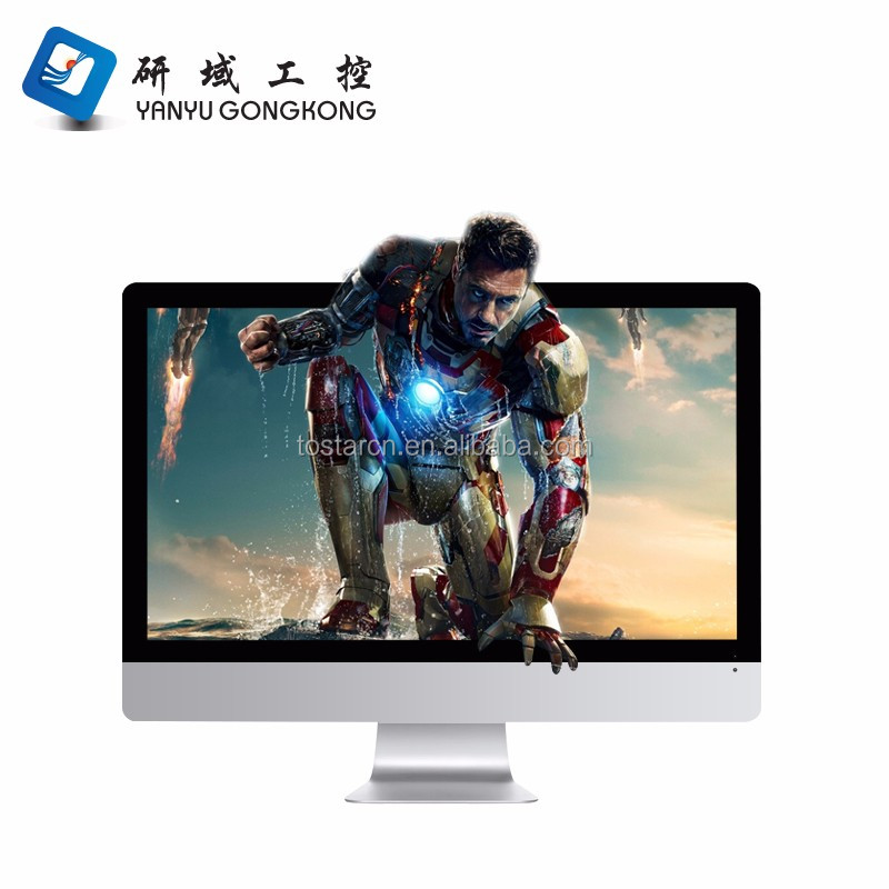 Factory direct wholesale High end All in one computer core i5 / i7 desktop