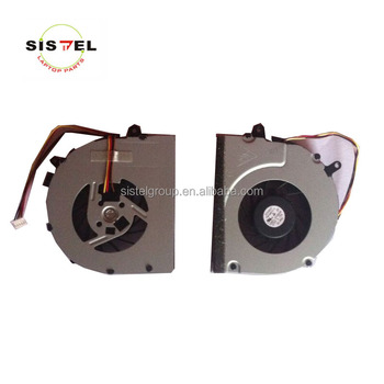 sunon laptop cpu cooling fan for laptop G580