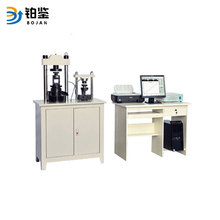 Concrete cube test machine, concrete compressive strength testing machine and Automatic compression equipment