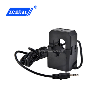 10A clamp Current ac ac Transformer for electricity meter CT3 Series